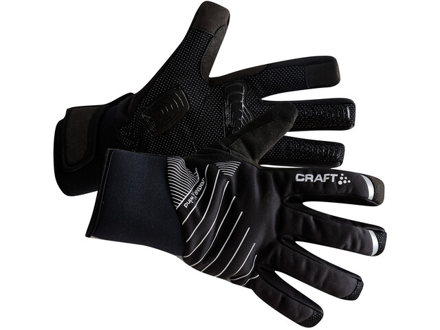 Craft Shield 2.0 Handschoenen, black